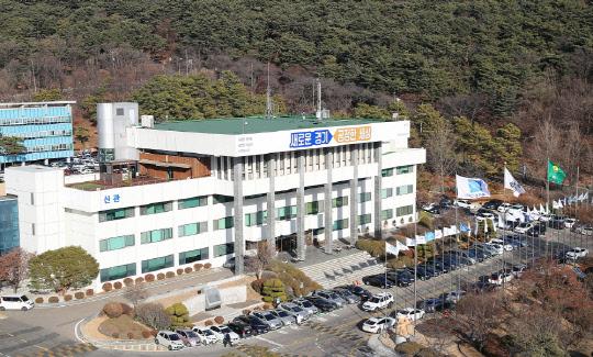 경기도 공무원 5712명 신규채용…역대 최다